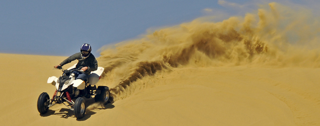 sand dunes roswell
